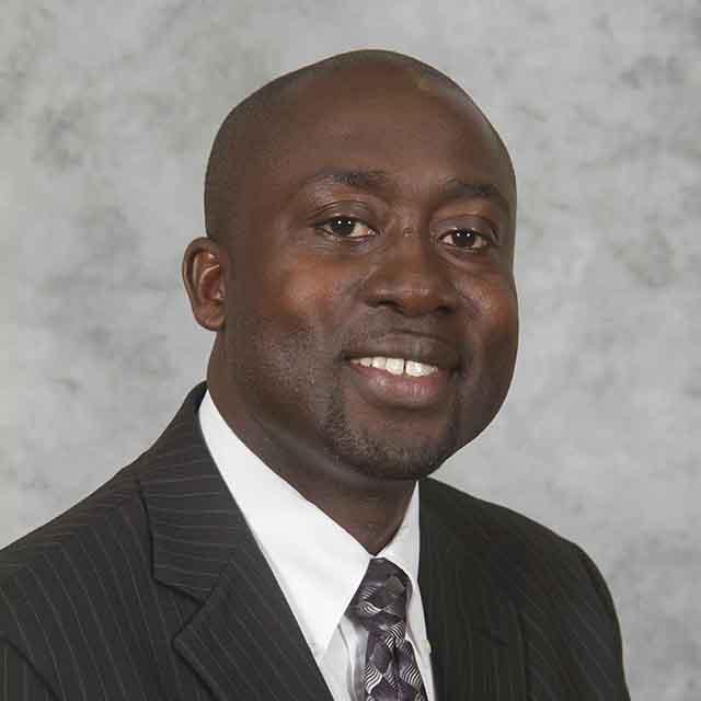 Kofi Antobam, MBA, CPA